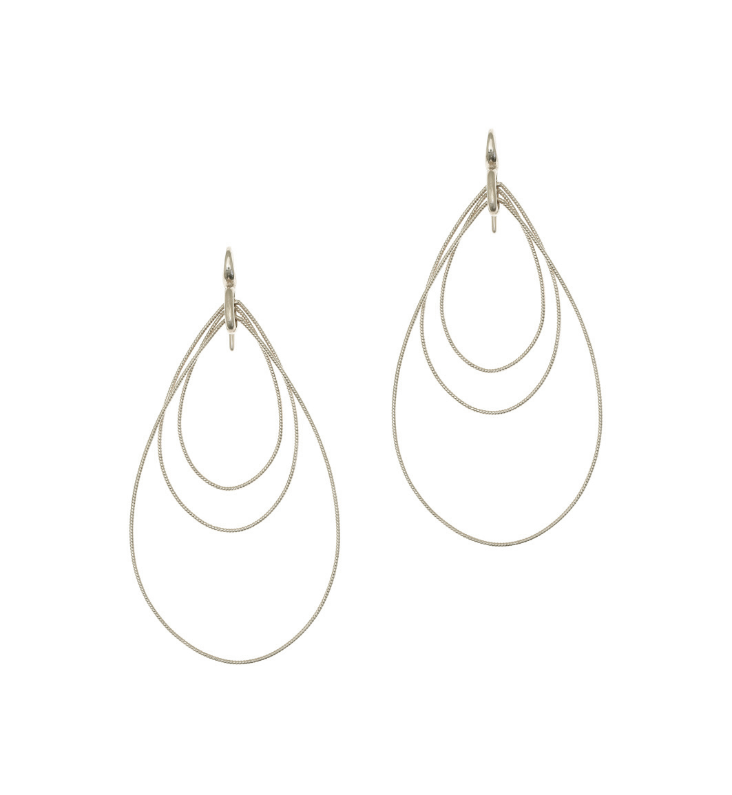 Gregio Earrings 49436