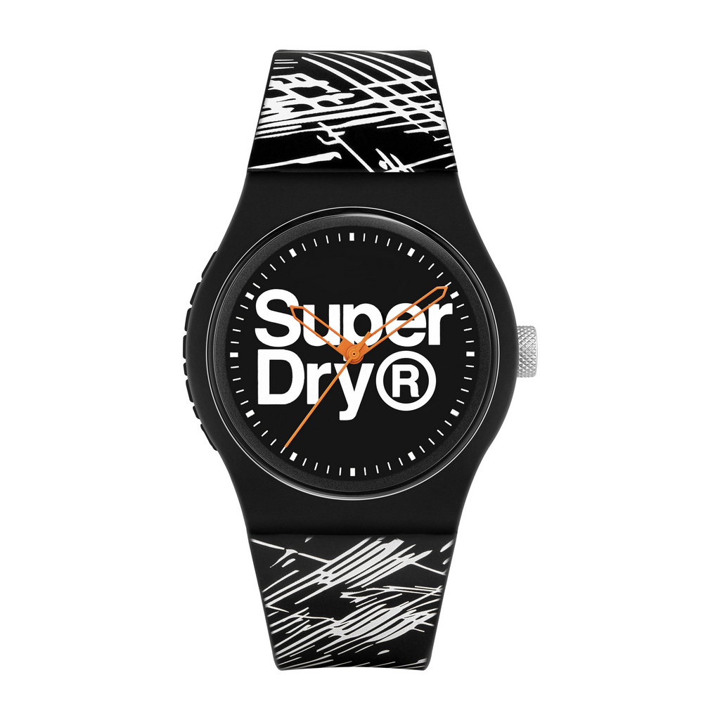 SUPERDRY Urban Etch SYG292WB